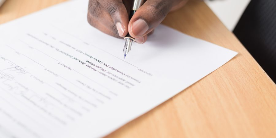 How to Do Estate Planning