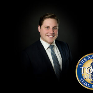 Mitchell Ray Selected as one of Top 40 Under 40 National Trial Lawyers